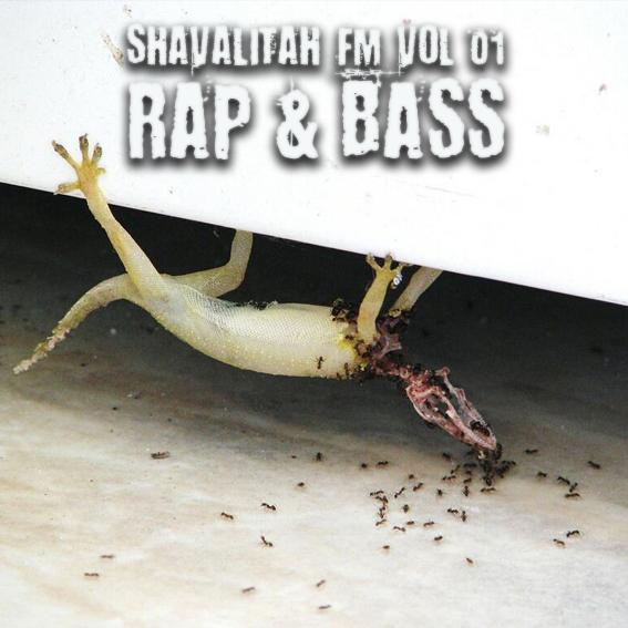 Shavalita FM vol.01 (front)