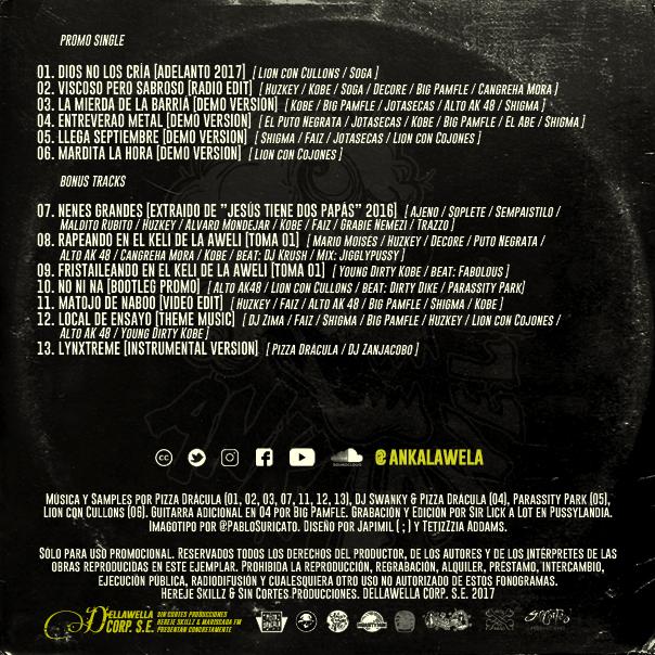 Ankalawela -ZLP Promo Single (2017) 02