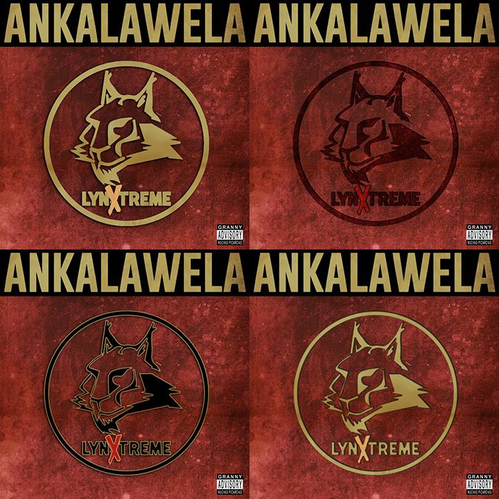 Ankalawela -Lynxtreme (front)